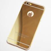 iphone 6s plus gold mirror case