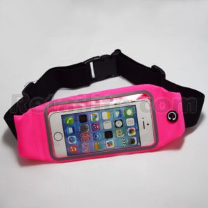Pink iPhone 7 Waistband Case