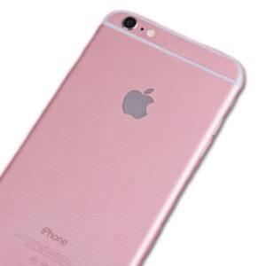 rose gold iphone 6 plus 6S plus sticker