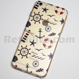 boating iphone 6 plus case