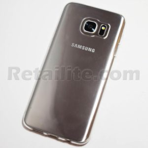samsung galaxy s7 edge transparent case