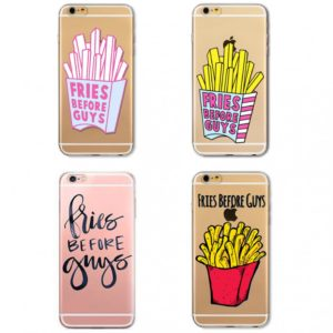 fries before guys iphone 7 cases