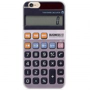 Calculator iPhone 7 Plus Case