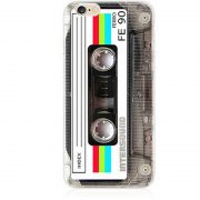 Cassette Tape Retro iPhone 7 Plus Case