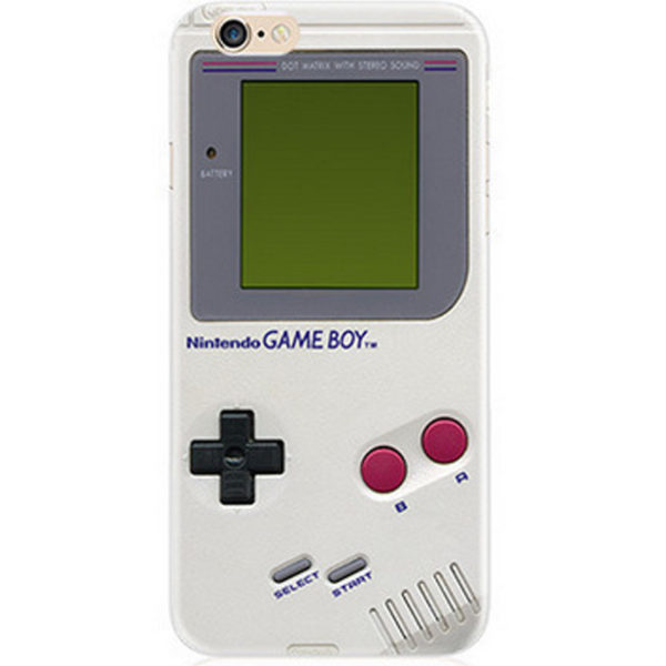 Gameboy iPhone 7 Plus Case