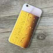 Glass of Beer iPhone 7 Case