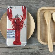 Lobster iPhone 7 Plus Case