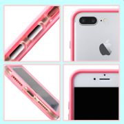 Pink iPhone 7 Bumper Cases