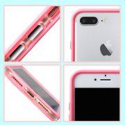 Pink iPhone 7 Plus Bumper Cases