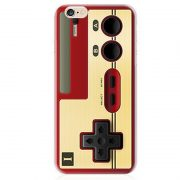 Red NES Controller Video Game iPhone 7 Case