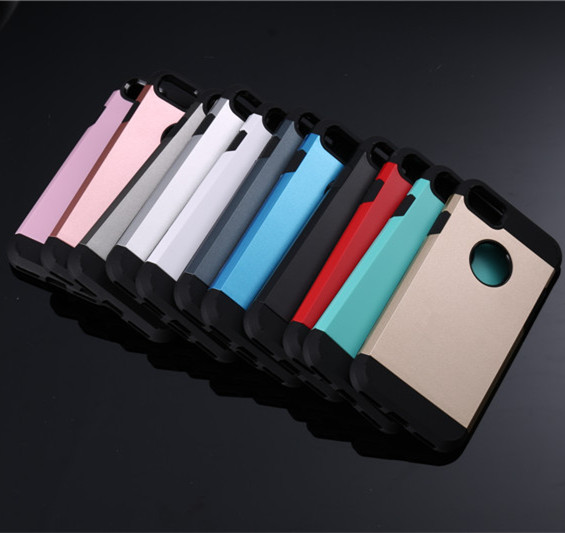 Shockproof iPhone 7 Armor Cases
