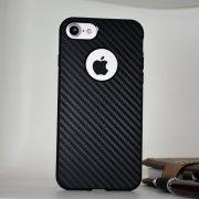 carbon fiber iPhone 7 tpu cases