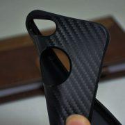 carbon fiber iPhone 7 tpu cover