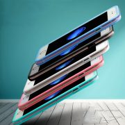 iPhone 7 Silicone Bumper Cases