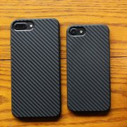 iphone 7 plus carbon fiber case