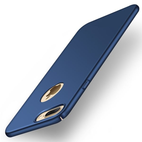 Blue Slim iPhone 7 Plus case