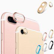 Metal Camera Lens protector iphone 7 Plus