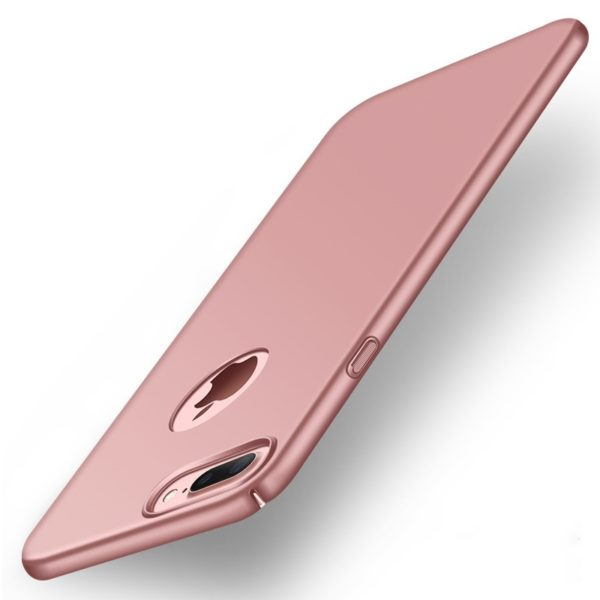 Rose Gold Slim iPhone 7 Plus case