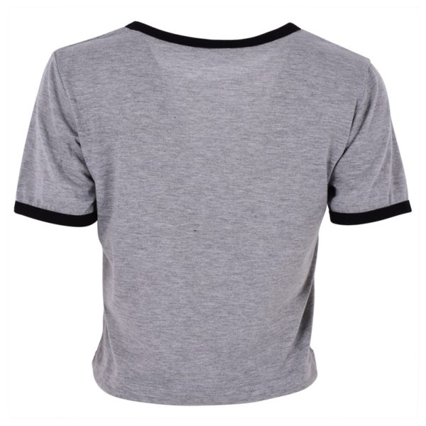 Gray killin' it t-shirt