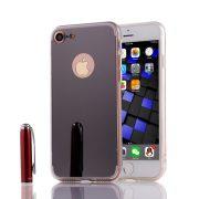 iphone 7 black mirror case