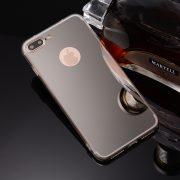 iphone 7 plus black mirror case