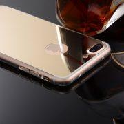 iphone 7 plus mirror case no stripes