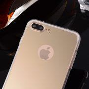 iphone 7 plus mirror case no white stripes